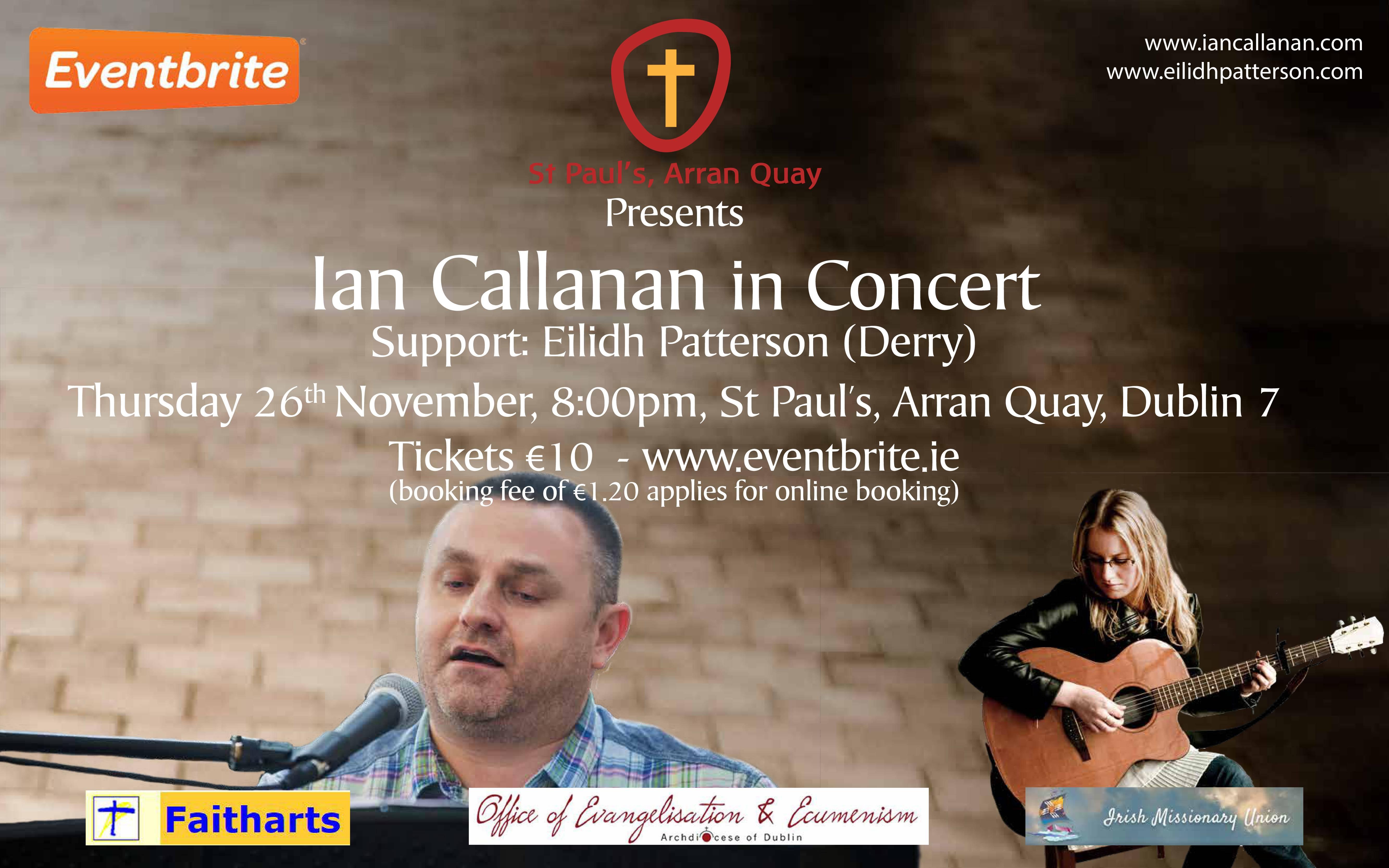 Callanan Concert