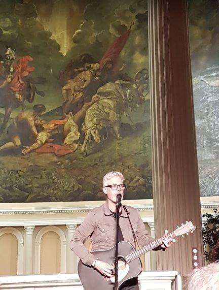 Faitharts - Religious Themes in Music - Blog Entries